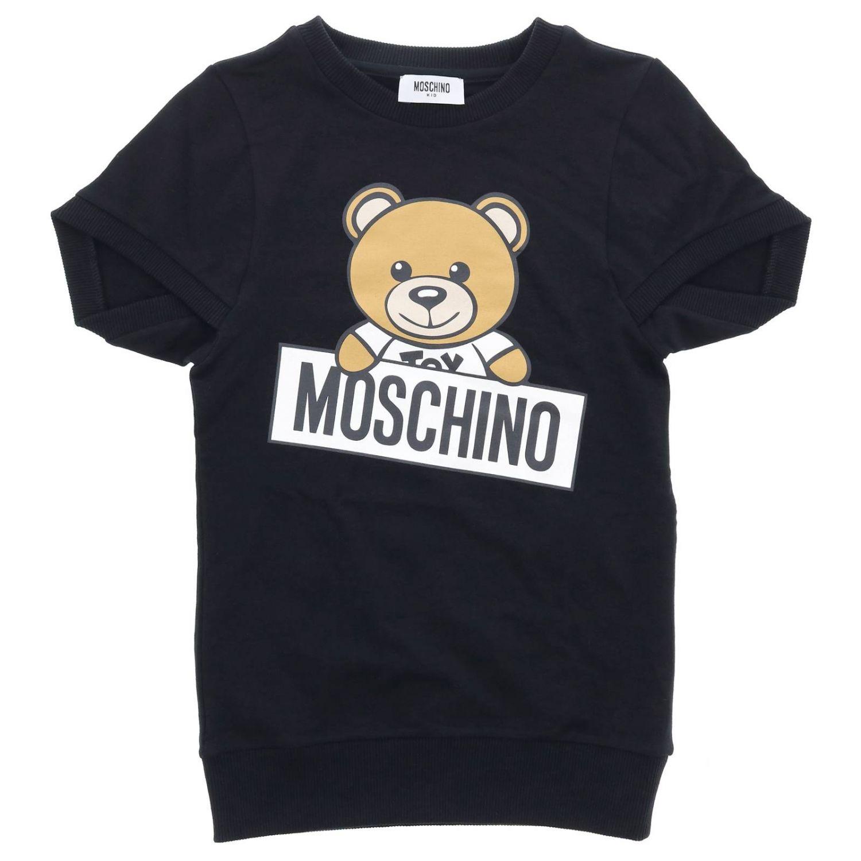 Dress Dress Kids Moschino Kid 8518038