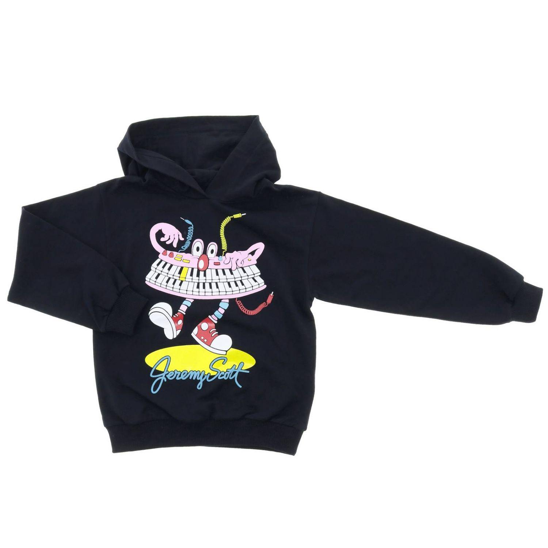Sweater Sweater Kids Jeremy Scott