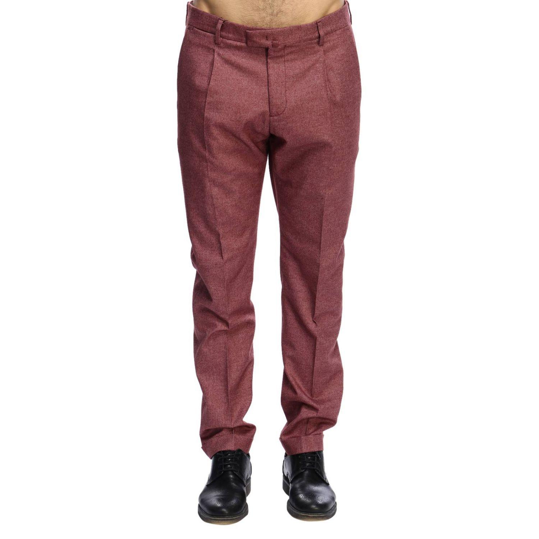 Pants men Briglia blue 1