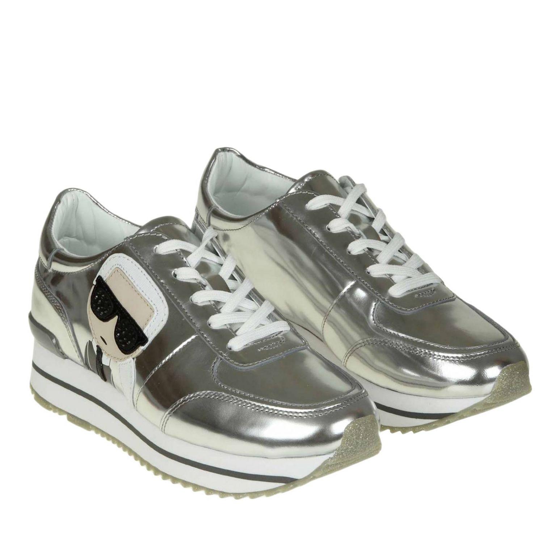 Sneakers Karl Lagerfeld KL61933 Giglio EN