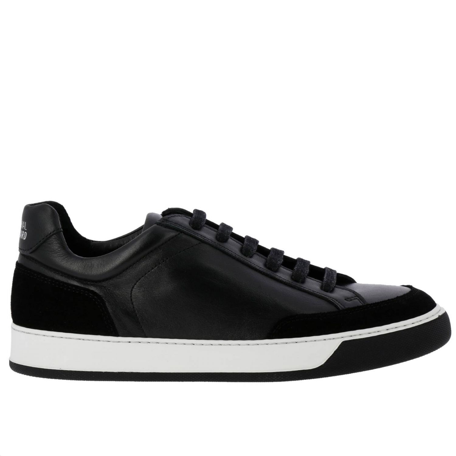 Trainers men National Standard black 1