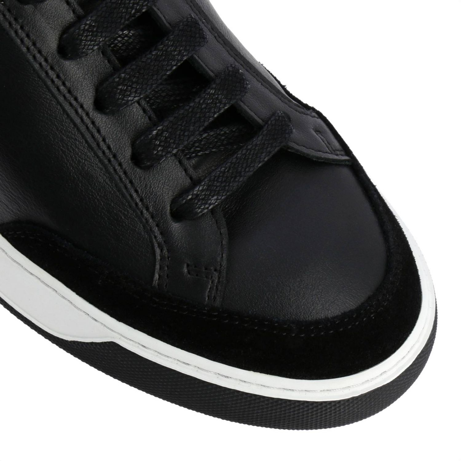 Trainers men National Standard black 3