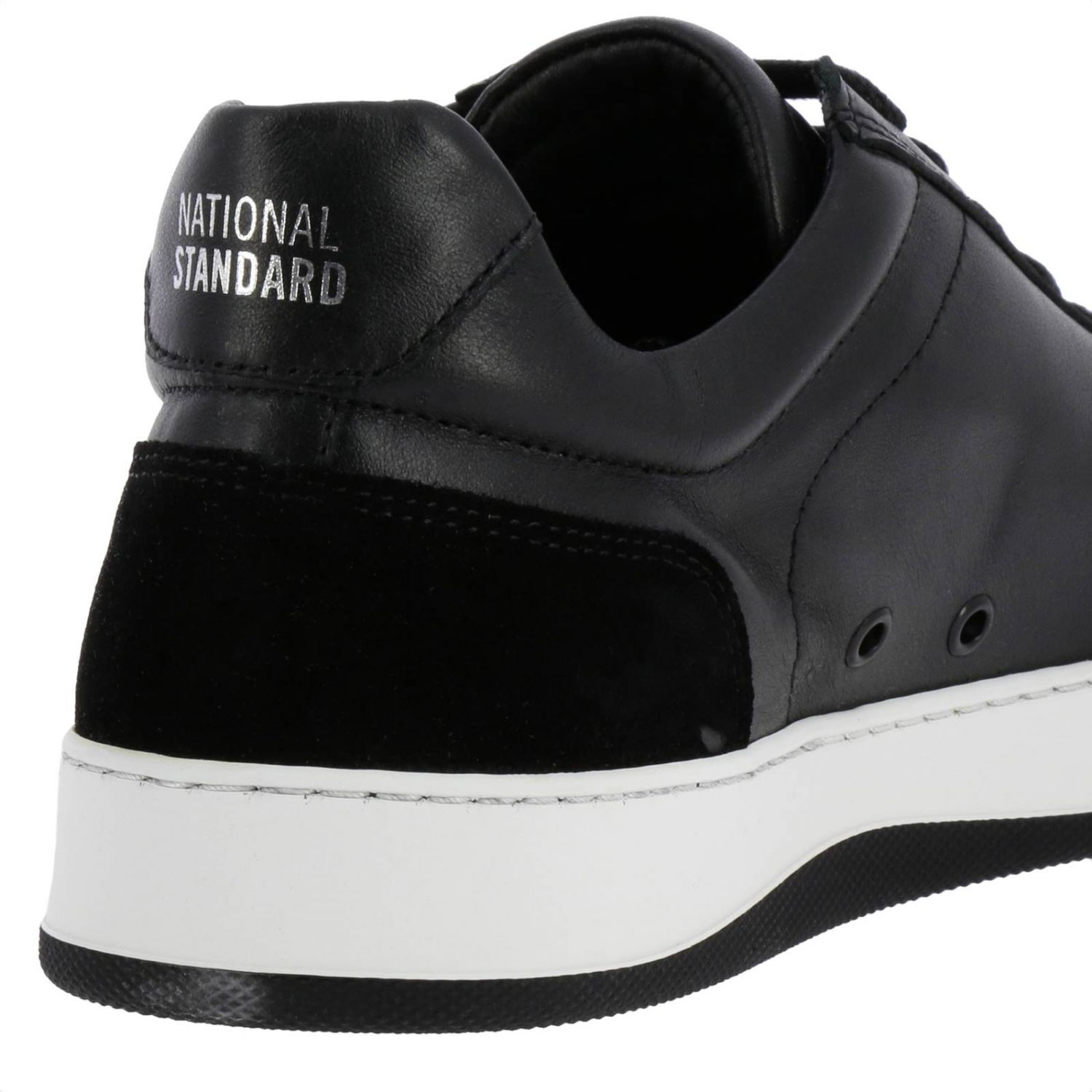 Trainers men National Standard black 4