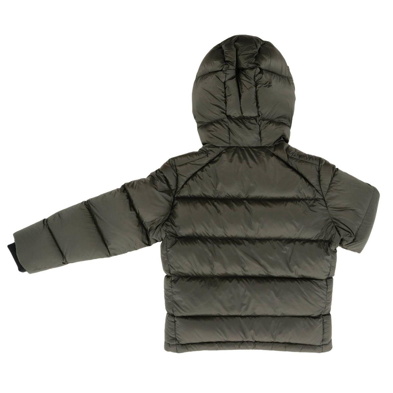 Jacket C.p. Company: Jacket kids C.p. Company grey 2