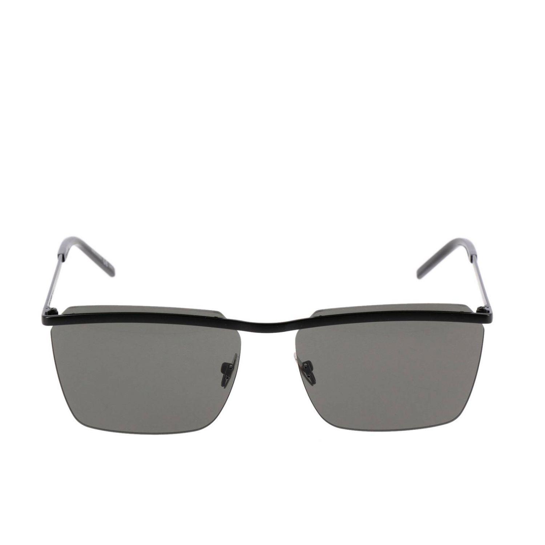 Eyewear men Saint Laurent black 2