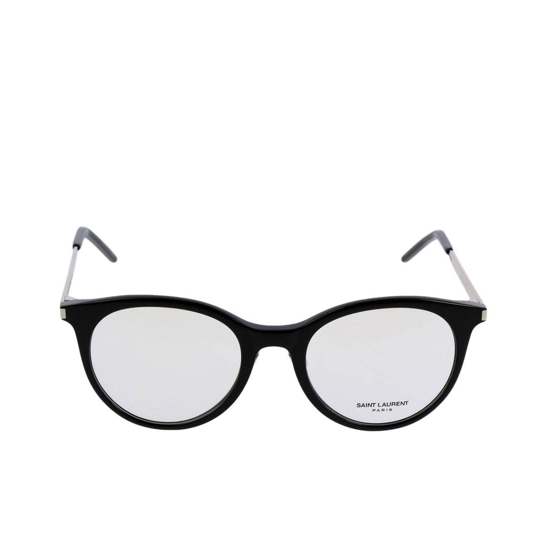 Brille Saint Laurent: Sonnenbrille damen Saint Laurent weiß 2