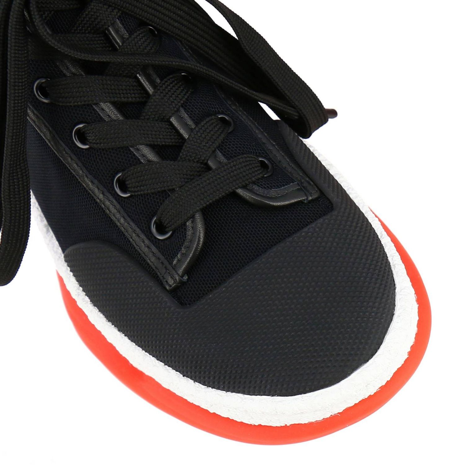 Sneakers Alexander Wang: Shoes women Alexander Wang black 3