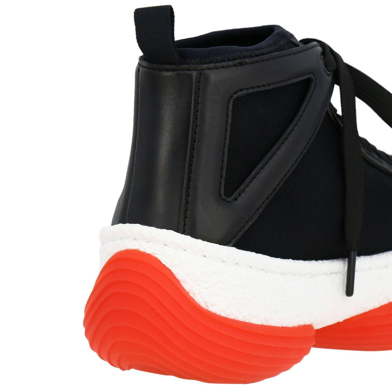Sneakers Alexander Wang: Shoes women Alexander Wang black 4