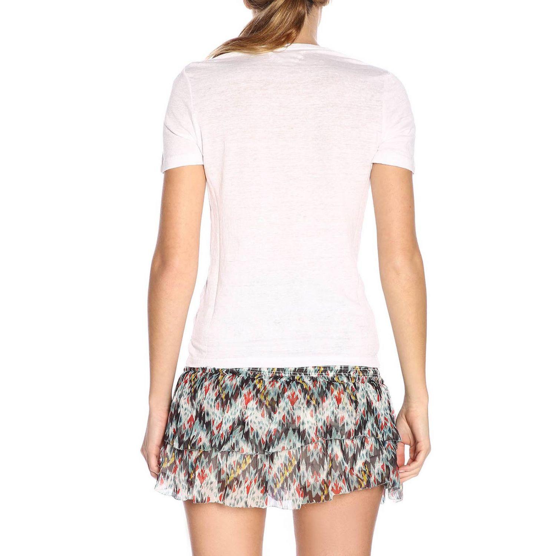T恤 女士 Isabel Marant Etoile 白色 3