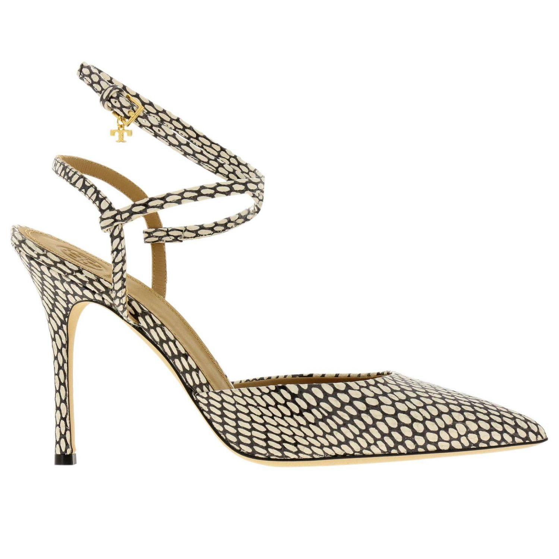 Shoes women Tory Burch white 1