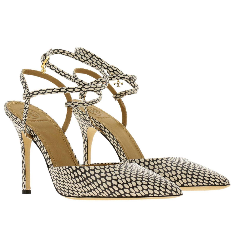 Shoes women Tory Burch white 2