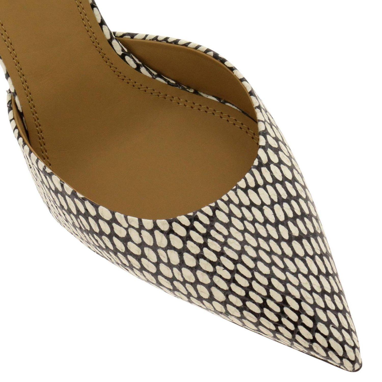 Shoes women Tory Burch white 3