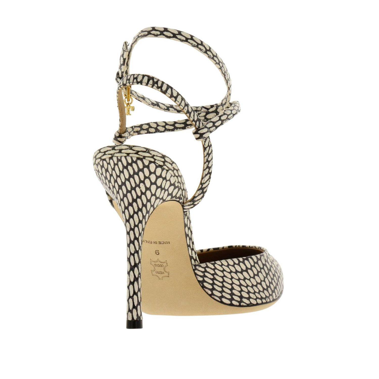 Shoes women Tory Burch white 4