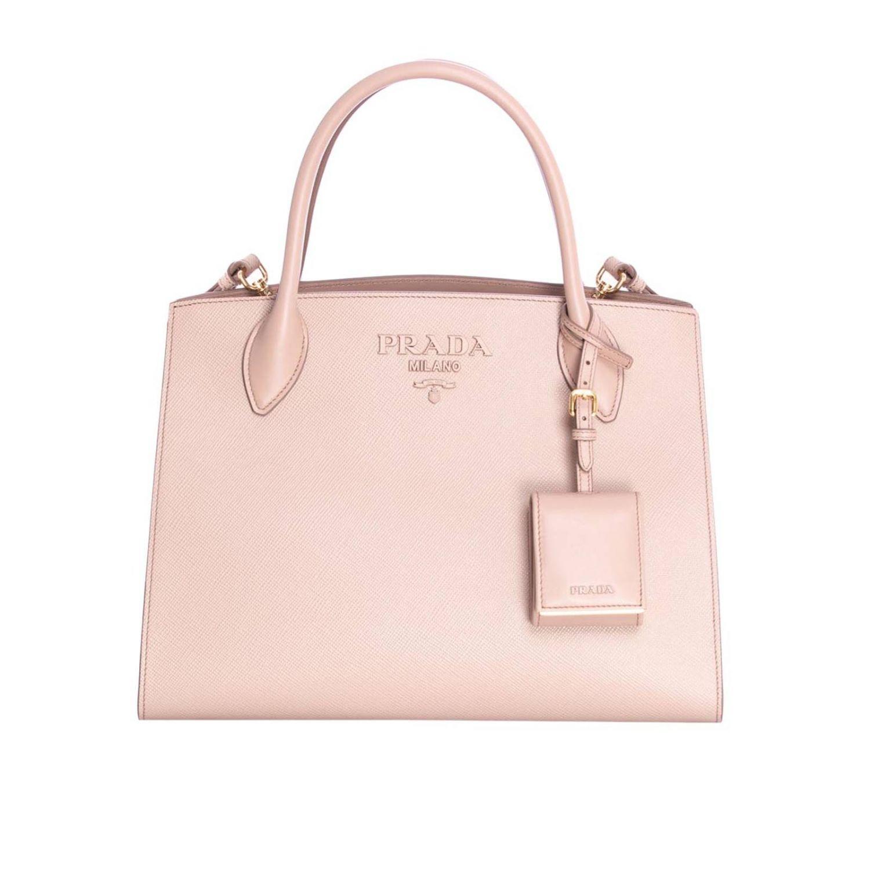PRADA | Handbag Handbag Women Prada | Goxip