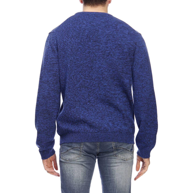 毛衣 男士 Kenzo 蓝色 3