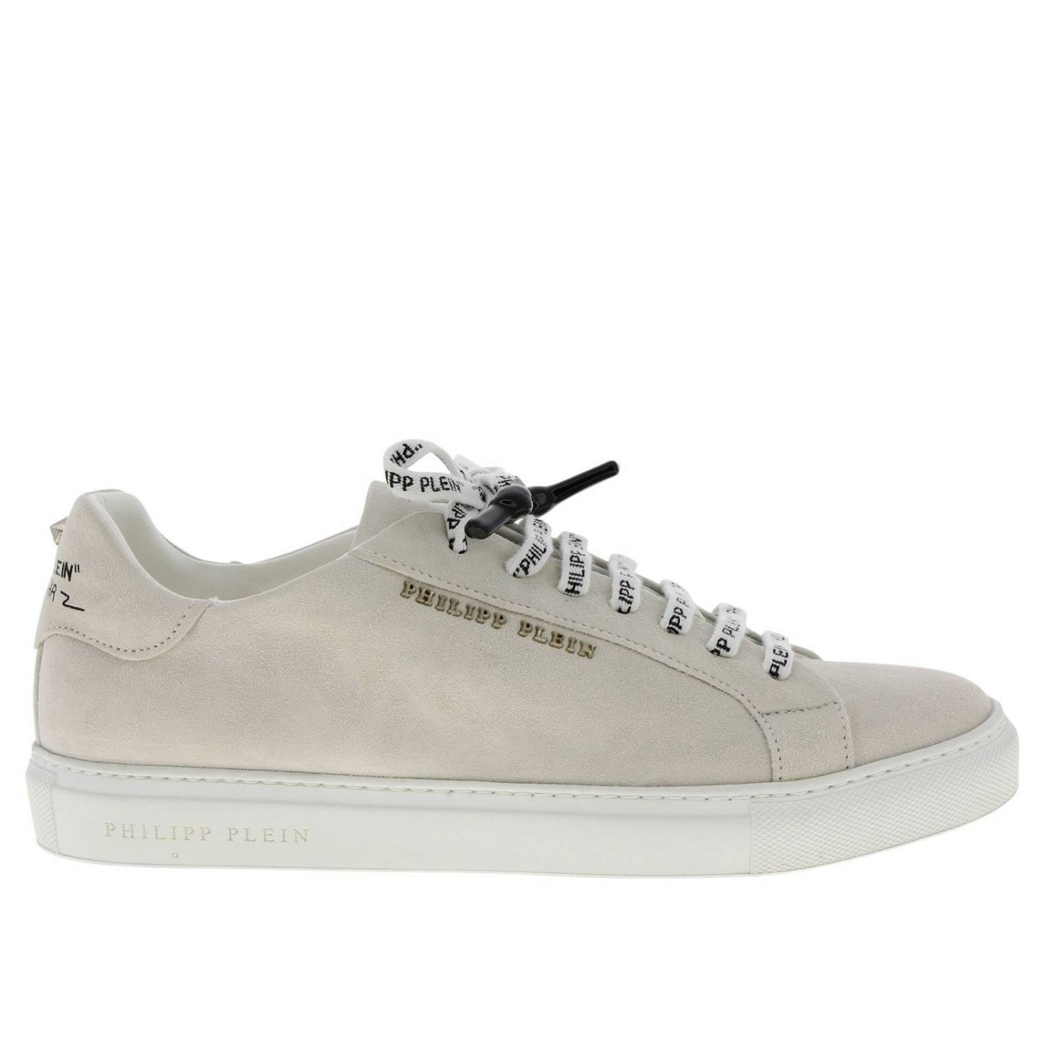 Shoes men Philipp Plein white 1