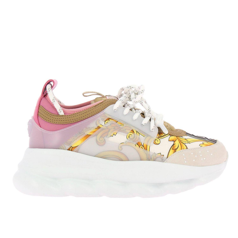 Sneakers Versace DSR705G DICTG Giglio EN