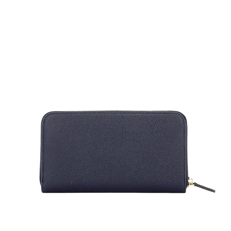 Wallet women Salvatore Ferragamo violet 3