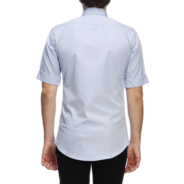 衬衫 男士 Dsquared2 浅蓝色 3