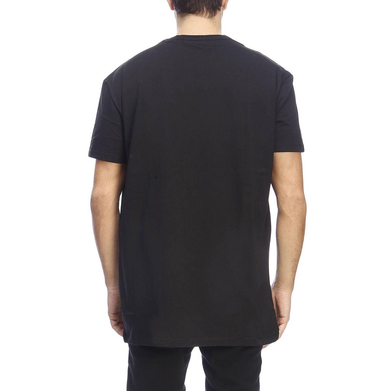 T恤 男士 Balmain 黑色 3