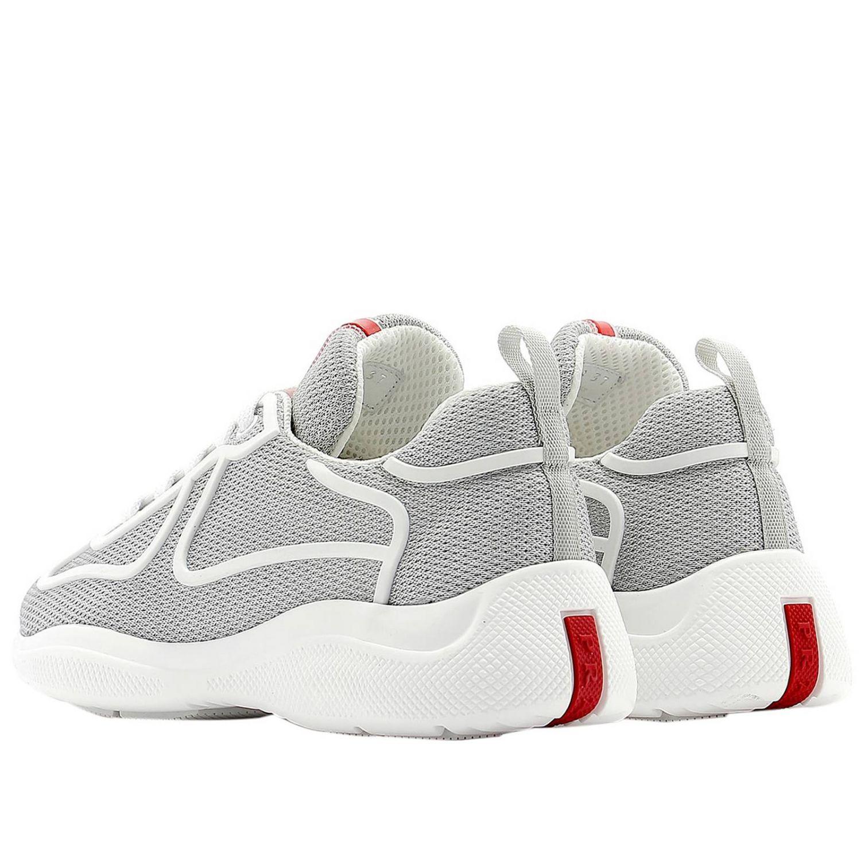 Sneakers Prada 3E6418 18L Giglio EN