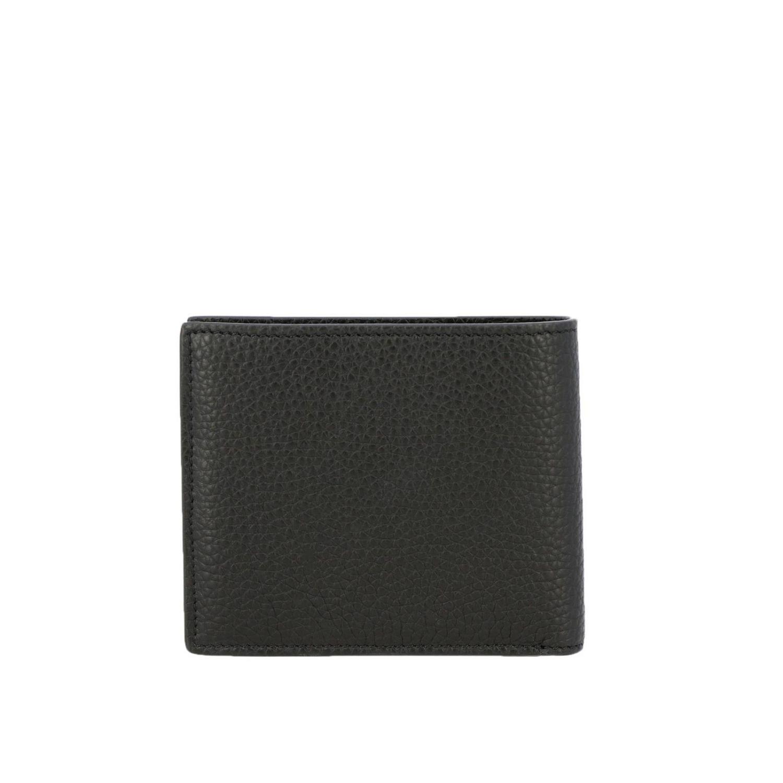 Wallet men Tom Ford black 3