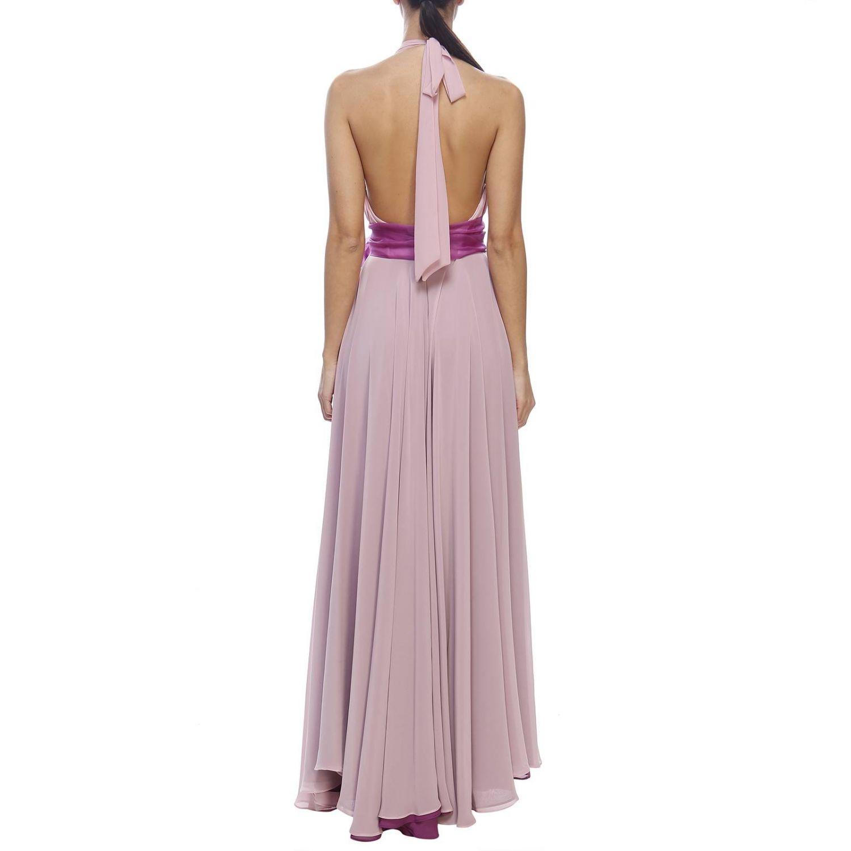 Robes Hanita: Robes femme Hanita rose 3