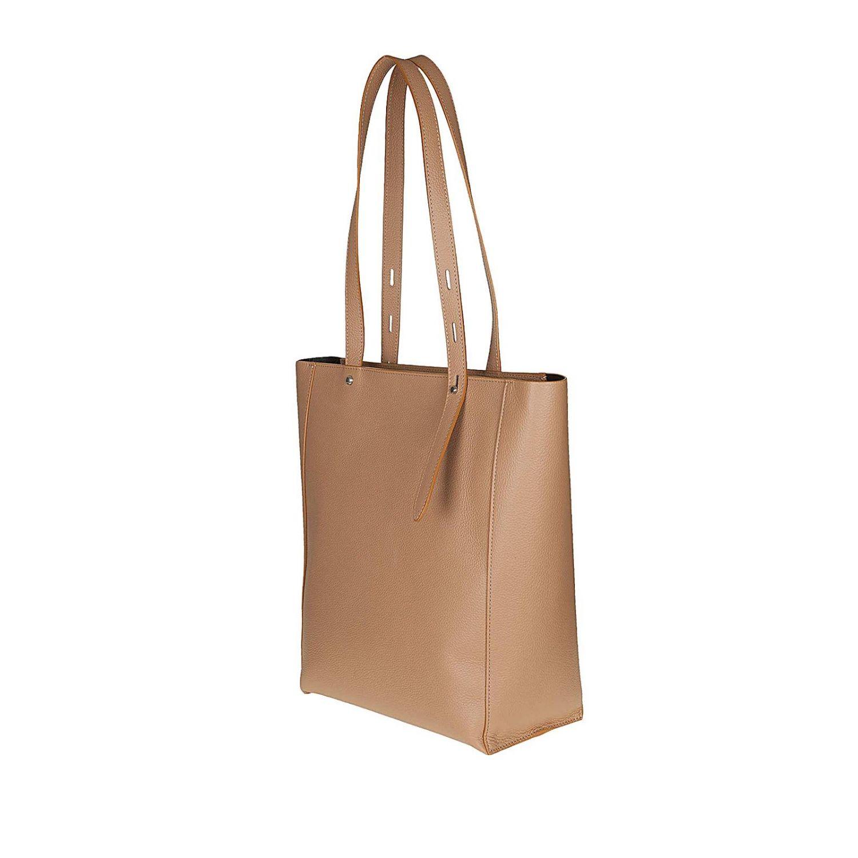 Tote bags women Rebecca Minkoff sand 3