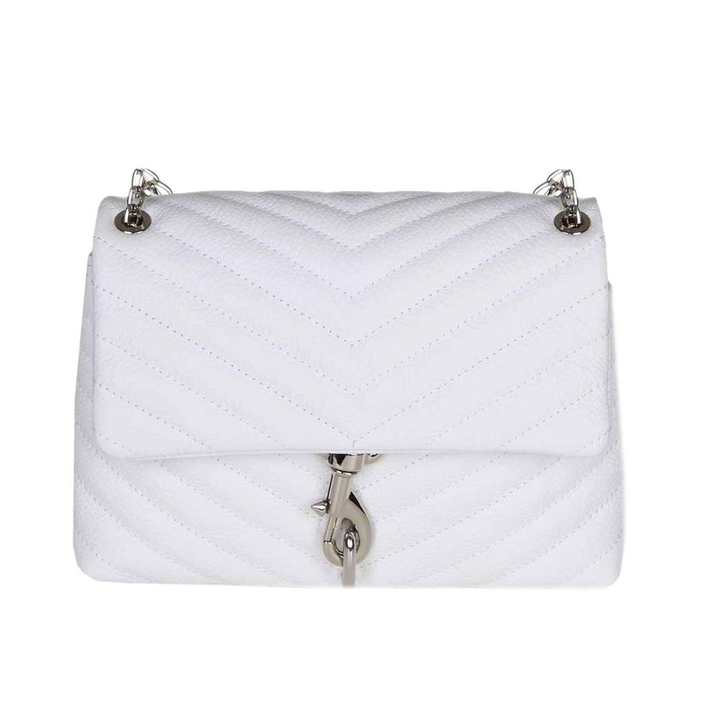 Handbag women Rebecca Minkoff white 1