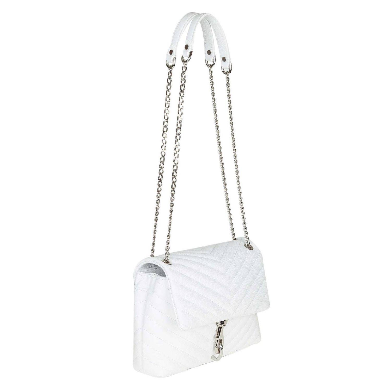 Handbag women Rebecca Minkoff white 2