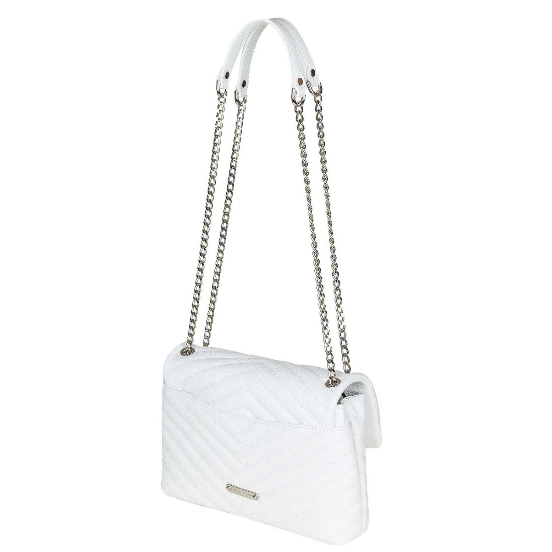 Handbag women Rebecca Minkoff white 3