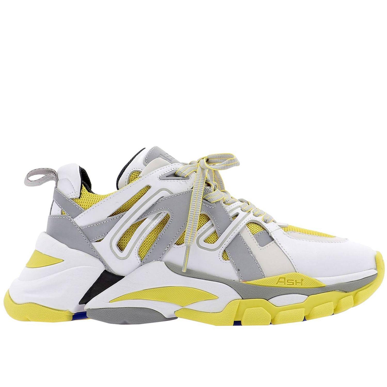 运动鞋 女士 Ash 白色 2 1