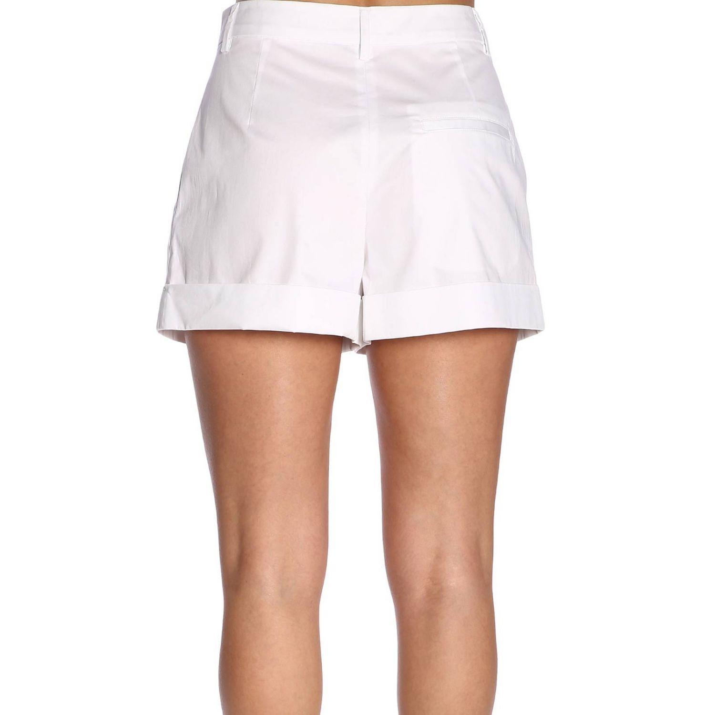 短裤 女士 Isabel Marant Etoile 白色 3