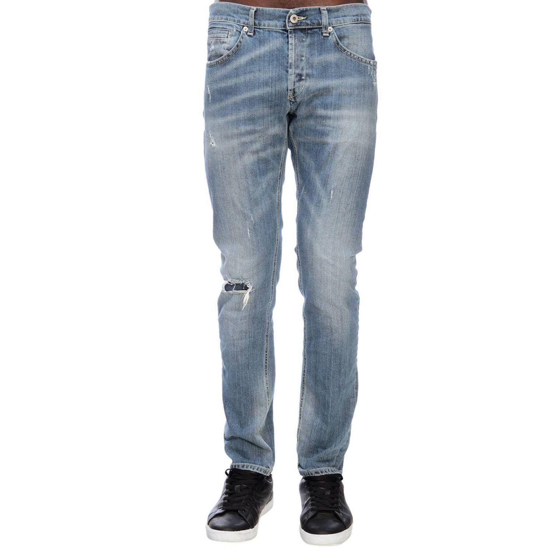 Jeans men Dondup denim 1