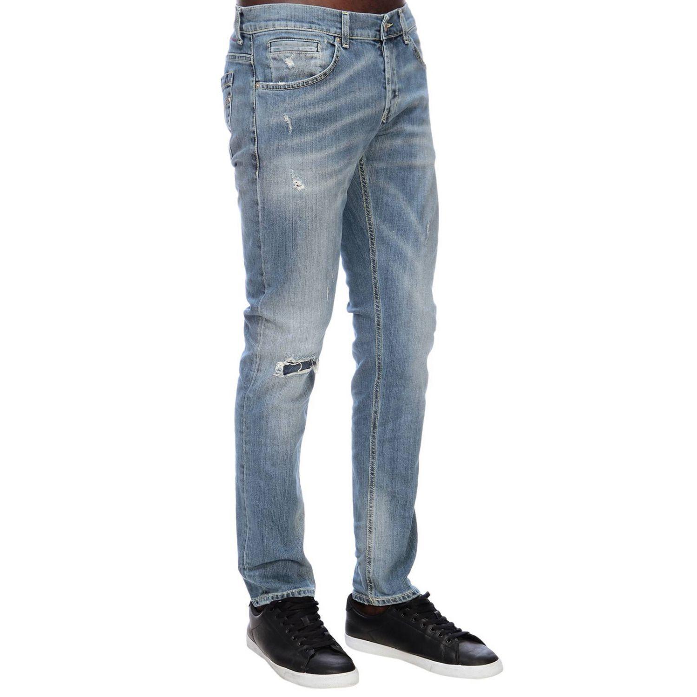 Jeans men Dondup denim 2