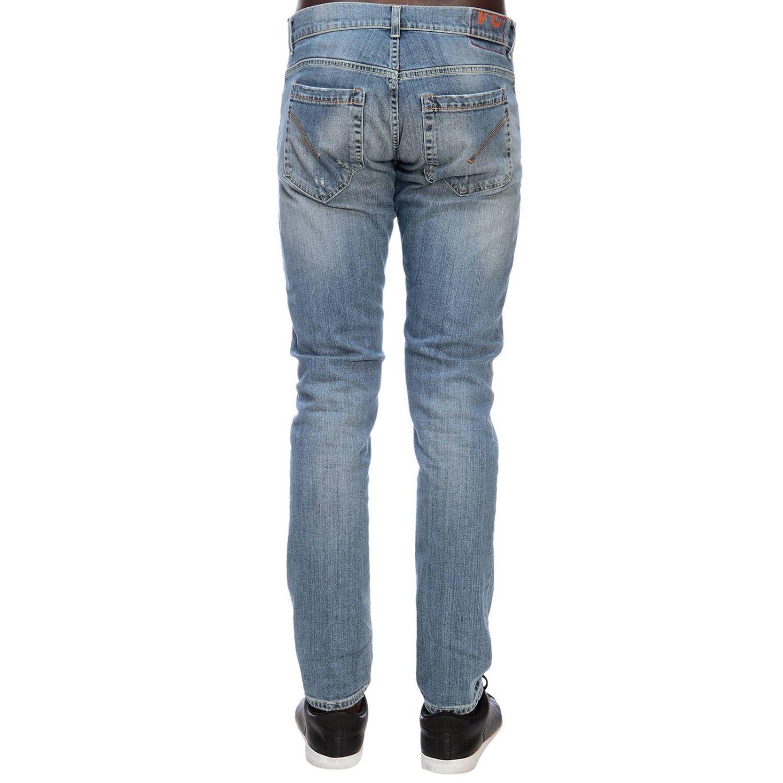 Jeans men Dondup denim 3