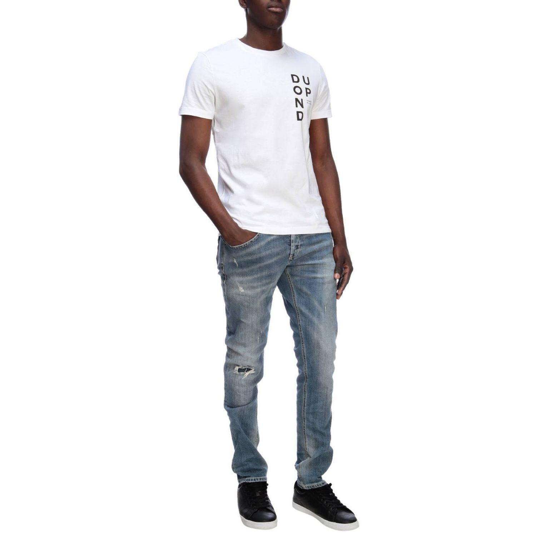 Jeans men Dondup denim 4