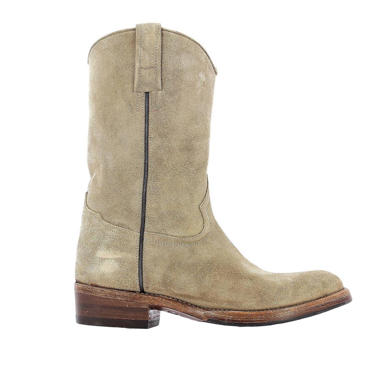 Обувь Женское Alberto Fasciani светло-коричневый 1