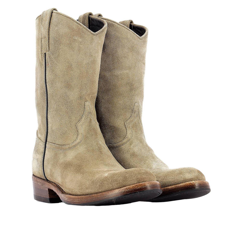 Обувь Женское Alberto Fasciani светло-коричневый 2