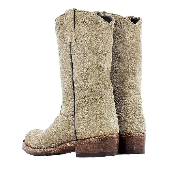 Обувь Женское Alberto Fasciani светло-коричневый 3
