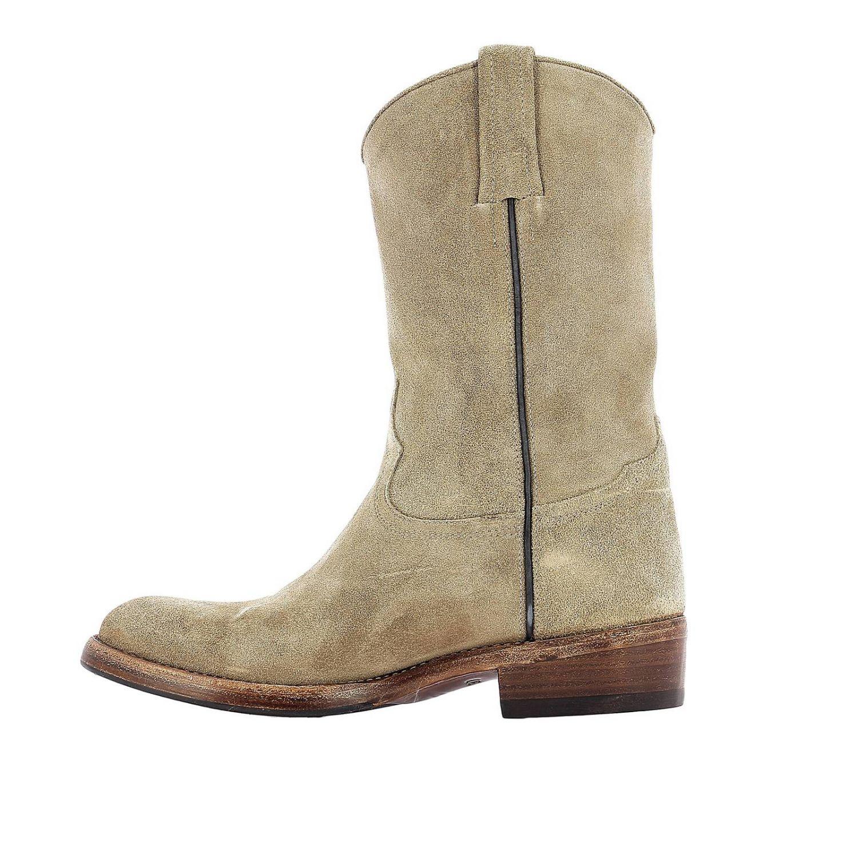 Обувь Женское Alberto Fasciani светло-коричневый 5