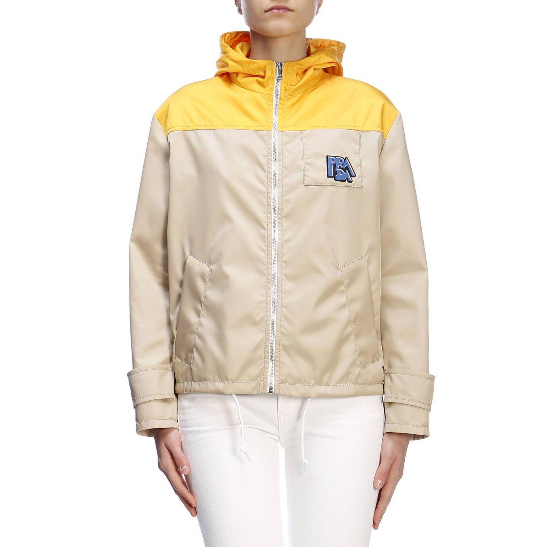 Jacket women Prada multicolor 1