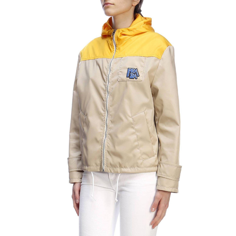Jacket women Prada multicolor 2