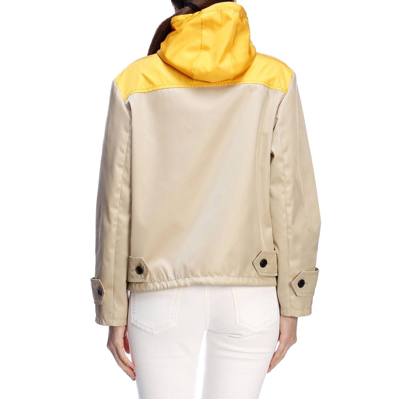 Jacket women Prada multicolor 3