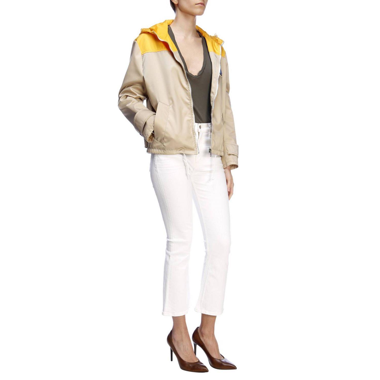 Jacket women Prada multicolor 5