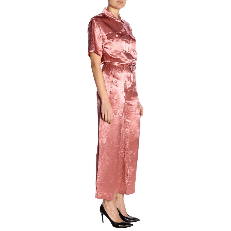 Mono pieza mujer Sies Marjan rosa 2