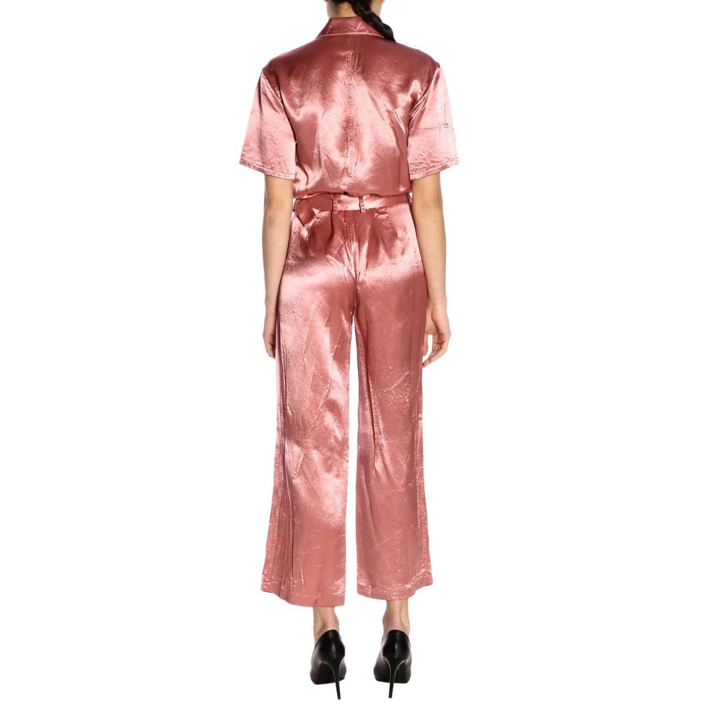 Mono pieza mujer Sies Marjan rosa 3