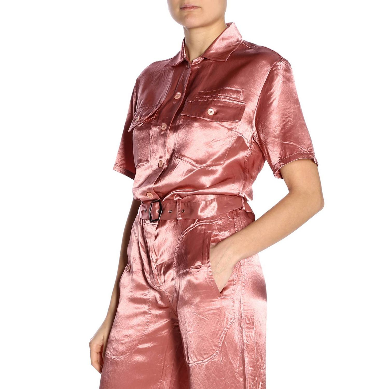 Mono pieza mujer Sies Marjan rosa 4
