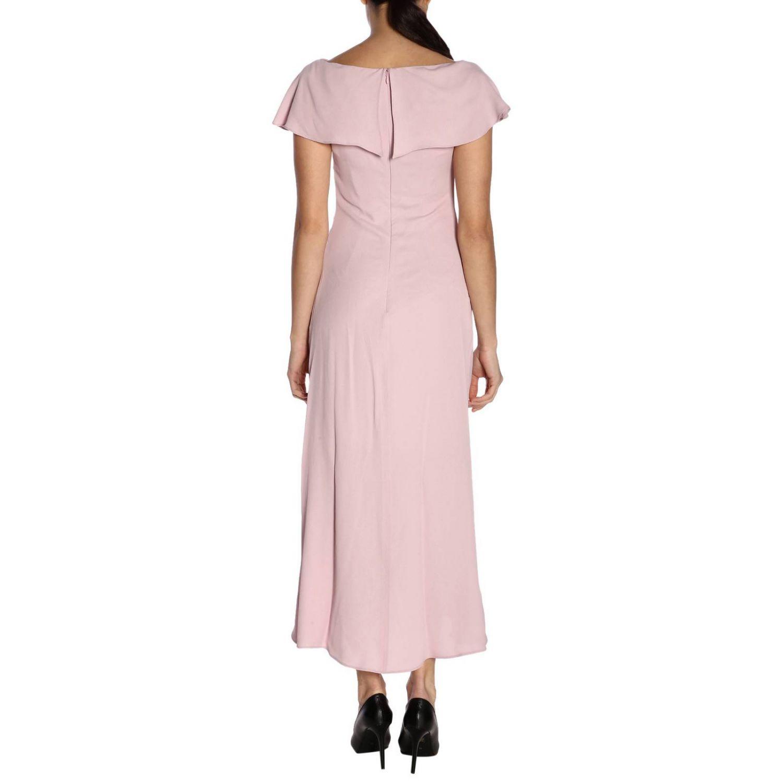 Dress Sies Marjan: Dress women Sies Marjan pink 3