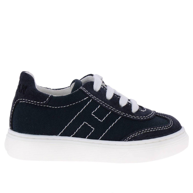 Обувь Hogan Baby: Обувь Детское Hogan Baby синий 1